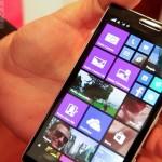 Lumia 930 уже доступна для предварительного заказа...