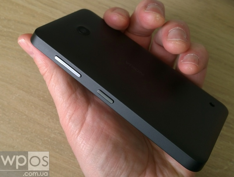 lumia 630 корпус крышка