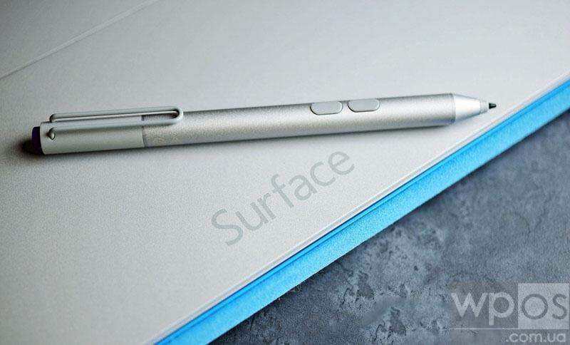 Surface Pro 3 Logo стилус