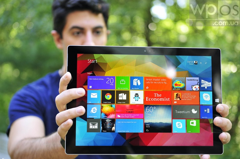 Surface Pro 3 price