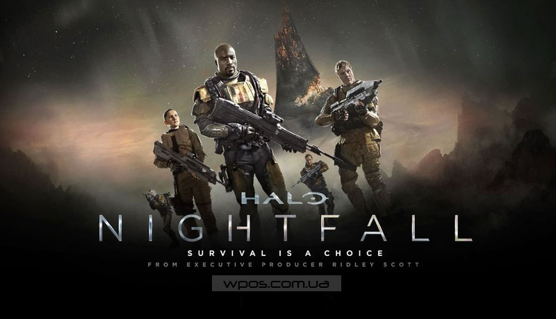 Halo_Nightfall