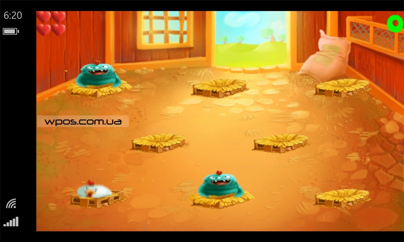 Aliens_Farms_Game