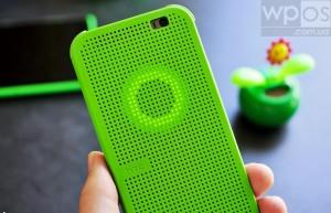 HTC One Cortana Dot View
