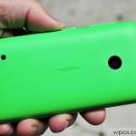 Lumia_530_Green_Back