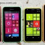 Microsoft продает 8.4 миллиона смартфонов Lumia, ч...