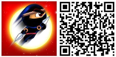 QR_Tap_Tap_Ninja