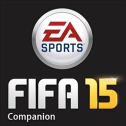 Companion fifa 2015