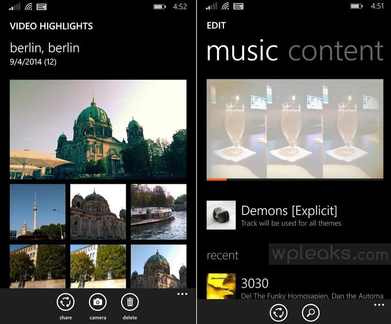 HTC_VIdeo_Highlights_screens
