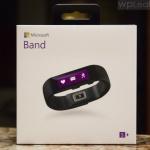 Microsoft Band 1