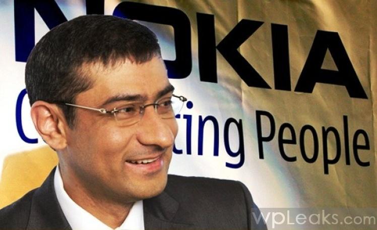 Nokia-Suri