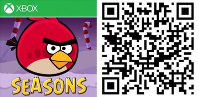 AngryBirdsSeasonsQR