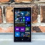 nokia lumia 930 обзор