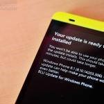 Microsoft добавила четыре новых телефона в поддерж...