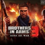 Brothers in Arms 3: Sons of War выходит 17 декабря...