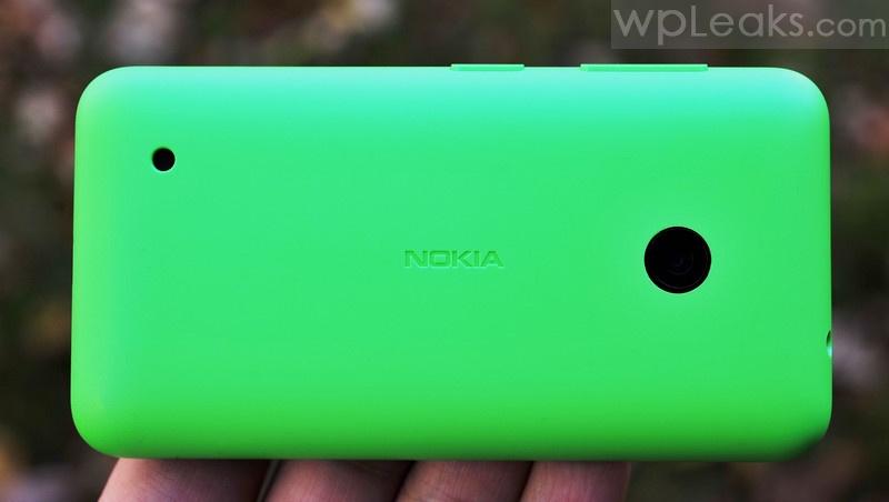 Lumia 530 обзор 6