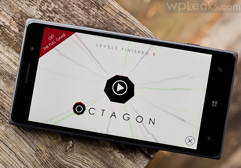 Octagon wp 81