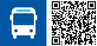QR-HERE-Transit