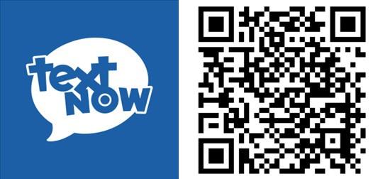 QR-TextNow