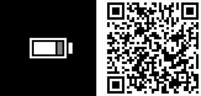 QR_Battery_Saver