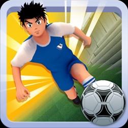 Soccer Runner