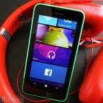 Приложение Xbox Music получило небольшое обновлени...