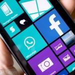 Приложение Facebook для Windows Phone получило неб...