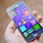 Samsung намерен создать больше телефонов с ОС Wind...
