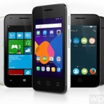 Представлен Alcatel OneTouch Pixi 3 на Windows Pho...