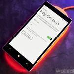 """Тестирование """"Hey Cortana"""" с обновлением..."""