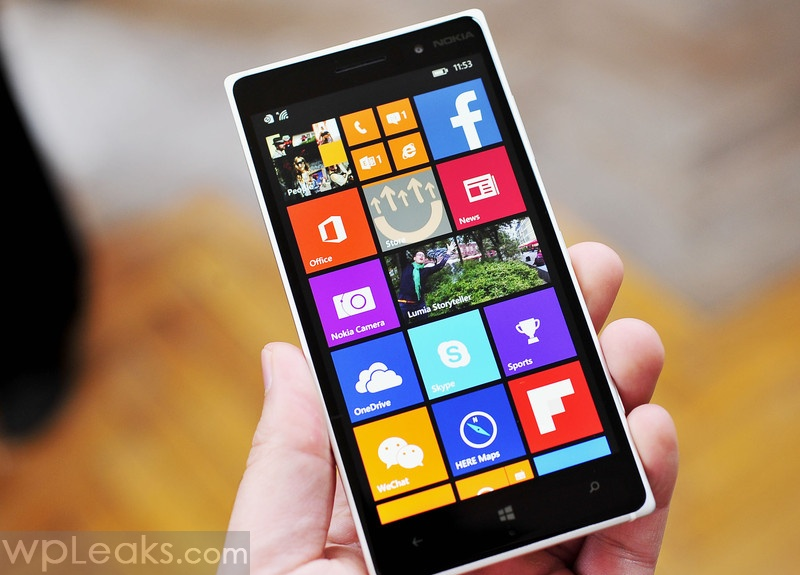Lumia 830 цена