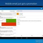 Microsoft запустил Outlook для iOS и Android