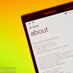 Узнаем страну своей модификации Lumia для получени...