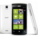 Acer готовит новые смартфоны на Windows Phone и пл...