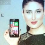 iBall представила Andi 4L Pulse на Windows Phone