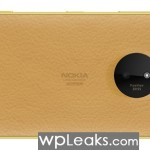 Nokia Lumia 830 Gold Edition скоро в Китае