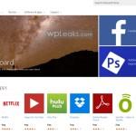 Обновленный Магазин приложений в Windows 10