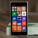 Nokia Lumia 830 Обзор