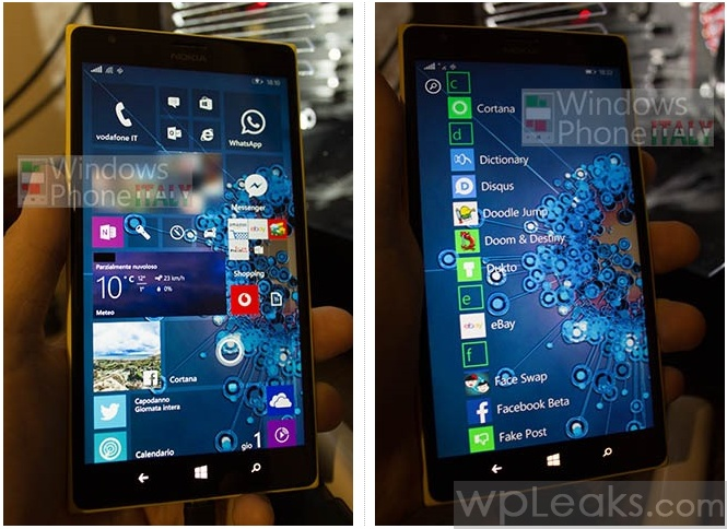 windows-phone-10-start