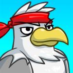 Grand Theft Seagull – захватывающий раннер для Win...