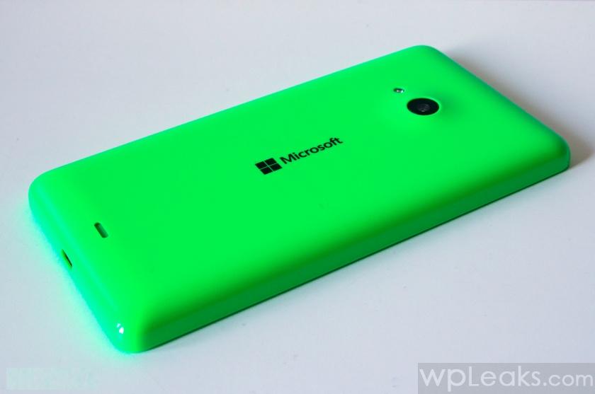 Microsoft Lumia 535 obzor 4