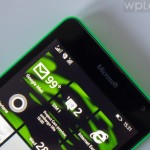 Microsoft Lumia 535 дисплей экран