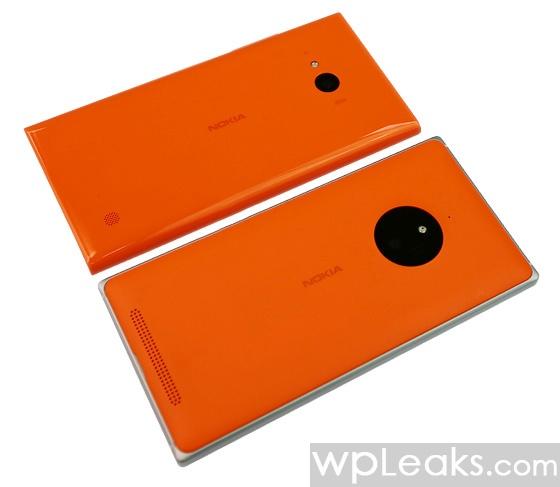 Nokia Lumia 730 обзор сравниваем с 830