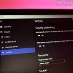 Microsoft обновляет приложение «Фотографии» для Wi...