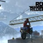 Обзор Road Redemption: гонки на мотоциклах появятс...