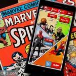 Обновление Spider-Man Unlimited: доступно на всех ...