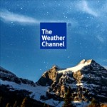 Приложение The Weather Channel для Windows Phone п...
