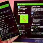 Обновление Tweetium для Windows 10 и Windows Phone...