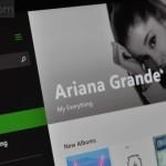 Приложение Xbox Music для Windows Phone 8.1 получи...