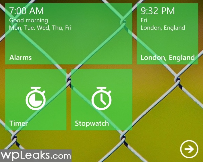 alarms-tiles-Windows 10