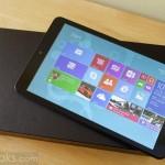 Eve T1: новый 8-дюймовый финский планшет на Window...